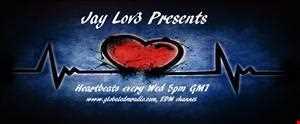 Heartbeats EP10 - Global EDM Radio - 1hr - 320kbps