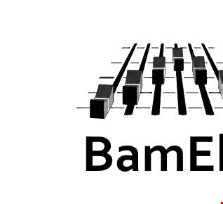BamEle-Deep Progressive House Mix- DP110