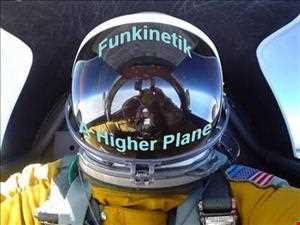 A Higher Plane