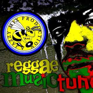 REGGAE TUNE's A Jazzy Mix Production nyc