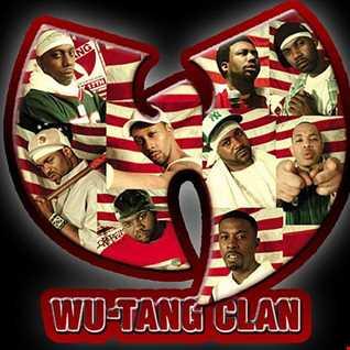 Wu-Tang Mix Hip HOP (freestyle)