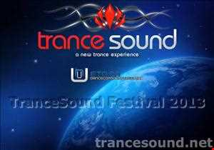 Chaim Mankoff presents TranceLife Sessions, episode 039 (December 2013, Chapter 1) + TranceSound Festival mix