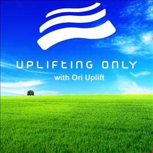 Chaim Mankoff guestmix for Ori Uplift's Uplifting Only 046