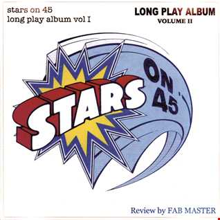 STARS on 45 Vol.1-Vol.2 Review by Fabmaster
