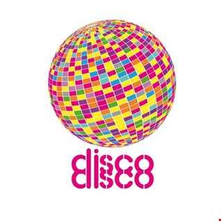 Disco House Minimix (27.10.2016)