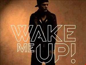 Avicii feat. Aloe Blacc - Wake me up (emkey´s acoustic Vocal edit)