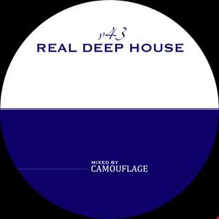 Camouflage   Real Deep House Vol 43