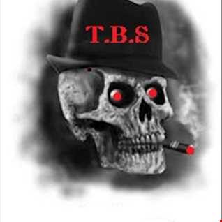 hardcore to the BONE MIXED BY T.B.S.15 years back in time