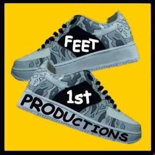 """Feet 1st feat Ashley Thomas   """"Cultureless""""."""