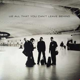 U2   All That You Can't Leave Behind (2000) [Island Records] reviewed by a'De (in Romanian)