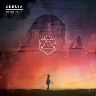ODESZA   In Return (2014) [Counter Records] reviewed by a'De (in Romanian)
