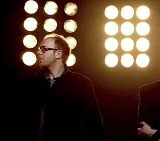 The Chemical Brothers Prezentare pt1