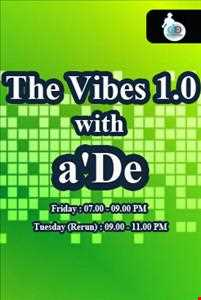 The Vibes 1.0   Poolside Mix by a'De (Morning Lounge)