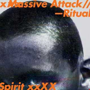 Massive Attack - Ritual Spirit EP (2016) [Virgin EMI Records] reviewed by a'De (in Romanian)