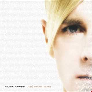 Richie Hawtin   DE9 Transitions (2005) [NovaMute] reviewed by a'De (in Romanian)