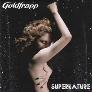 Golfrapp Supernature (2005) [MUTE] reviewed by a'De (in Romanian)