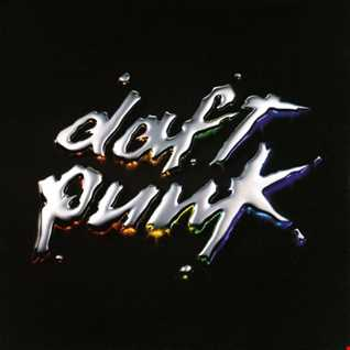 Daft Punk - Discovery, Digital (2001) [Virgin] reviewed by a'De (in romanian)