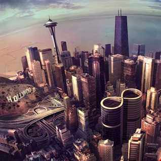 Foo Fighters   Sonic Highways (2014) [Roswell,RCA] reviewed by a'De (in Romanian)