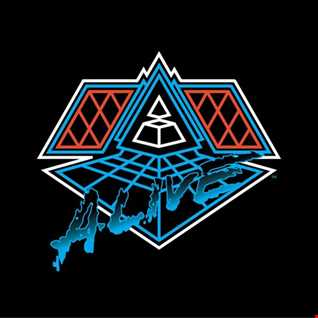 Daft Punk Alive 2007 (Live) (2007) [Parlophone] reviewed by a'De (in Romanian)