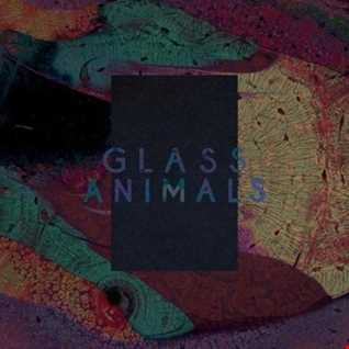 Glass Animals - Black Mambo/Exxus EP (2013) [Wolf Tone] reviewed by a'De (in romanian)