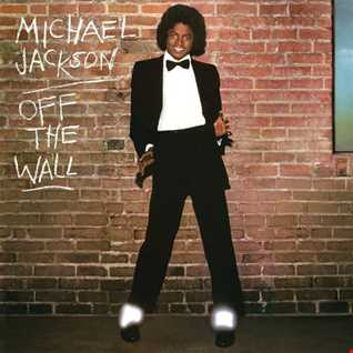 Michael Jackson - Off The Wall (1979) [EPIC] reviewed by a'De (in Romanian)