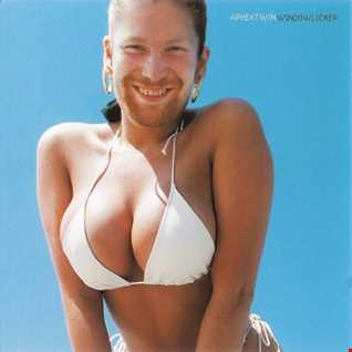 Aphex Twin   Windowlicker EP (1999) [Warp Records] reviewed by a'De (in Romanian)