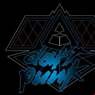 Daft Punk   Alive 2007 (Live) (2007) [Parlophone],review in romanian mini preview