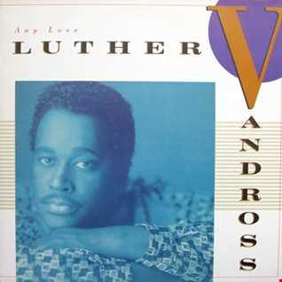 Luther Vandross   Any Love (1988) [EPIC] reviewed by a'De (in Romanian)