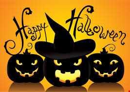 JOE D   Halloween Warm up (JUMP UP)