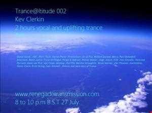 Trance@ltitude 002