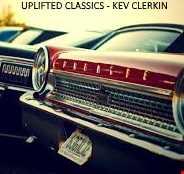 Uplifted Classics