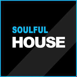 2 Hour Soulful House Mix from February 12, 2021