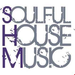 2 Hour Soulful House Mix from July 7, 2018