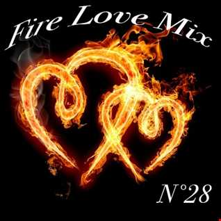 Fire Love Mix N°28