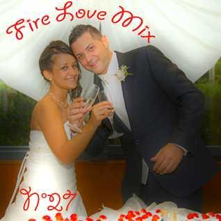 Fire Love Mix N°27