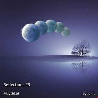 Reflections 3   May 2016