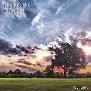 Liquid Licks May 2016