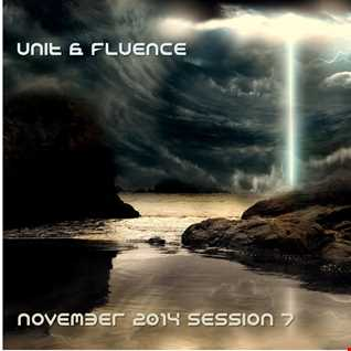 Unit & Fluence Collab Session 7