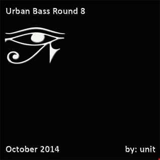 Urban Bass (Round 8    October 2014)