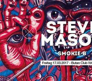 Smokie b  @ Sound of Butan feat. Steve Mason 17.03.2017
