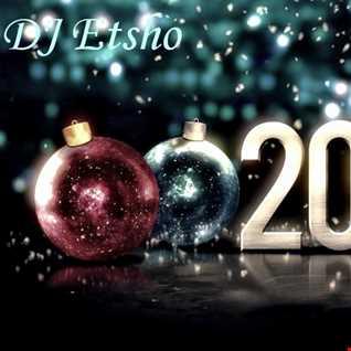 Yearmix2015 With DJ Etsho