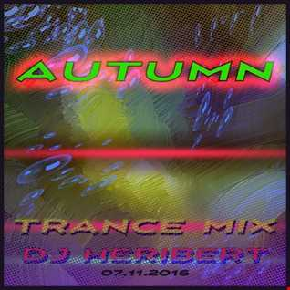 Autumn Trance Mix