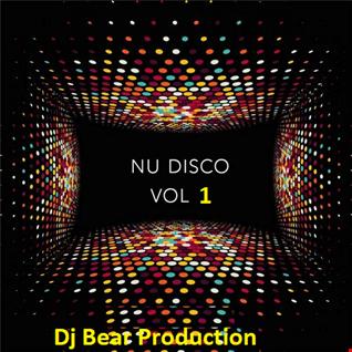 Nu Disco Funk V.1