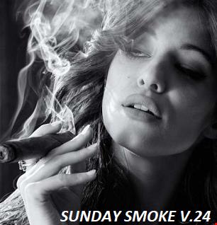 SUNDAY SMOKE V.24