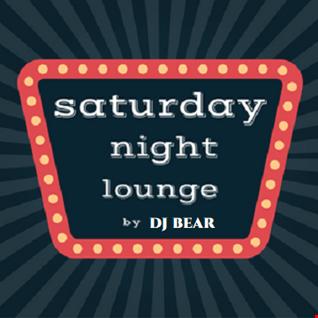 Saturday Night Lounge