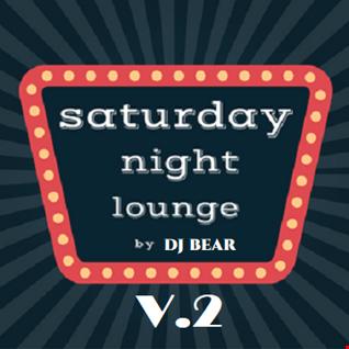 Saturday Lounge V.2