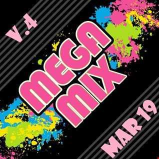 Mega Mix March 19