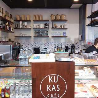Cafe KU KAS