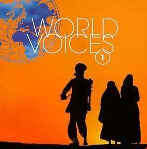 WORLD VOICES