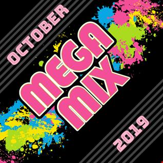 Mega Mix October 2019 Dinner